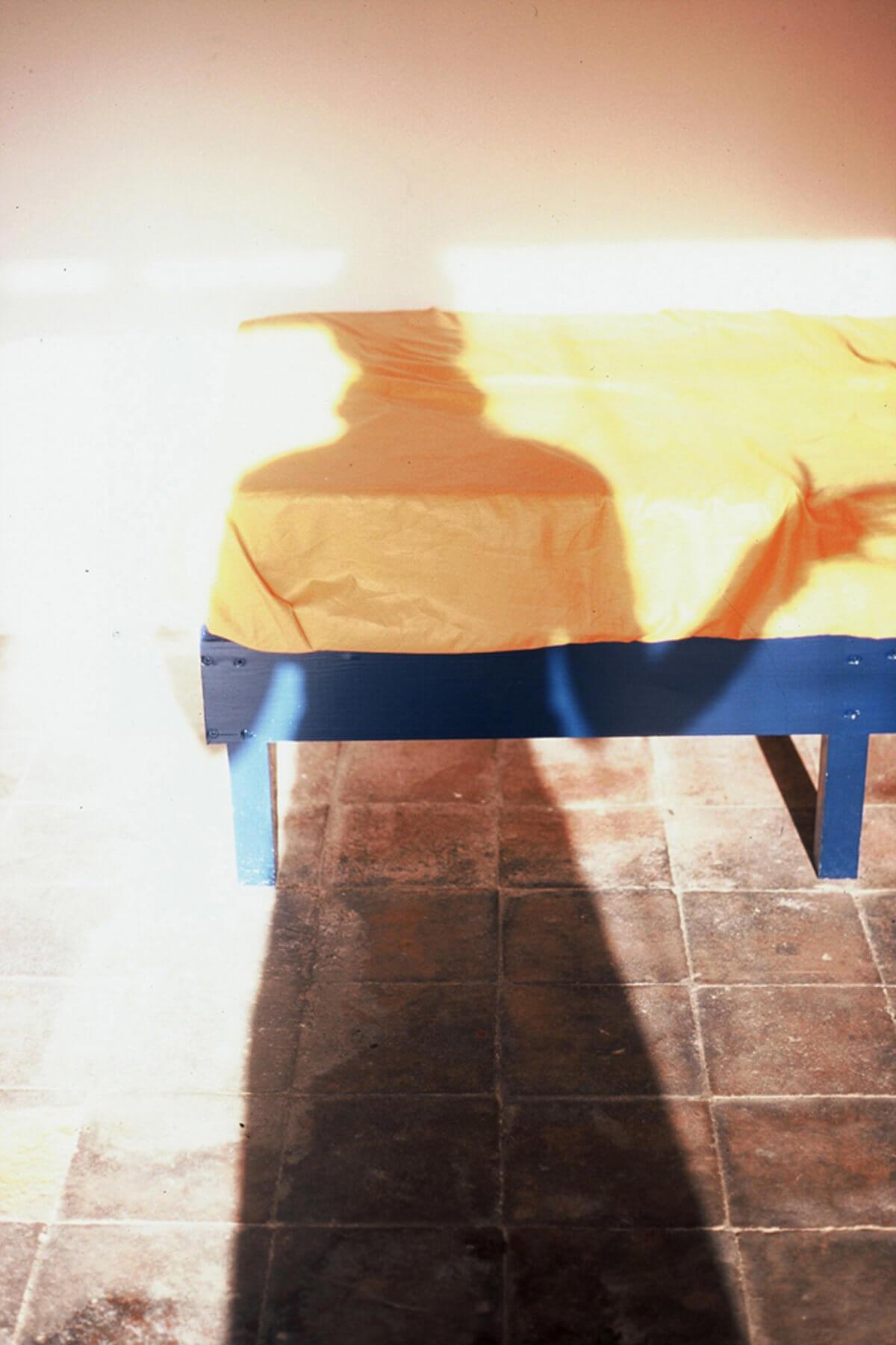 untitled(leg tiles), photography, 2004