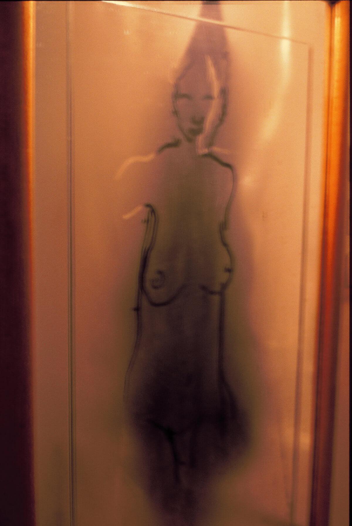 Vaho 10, photography, 2000