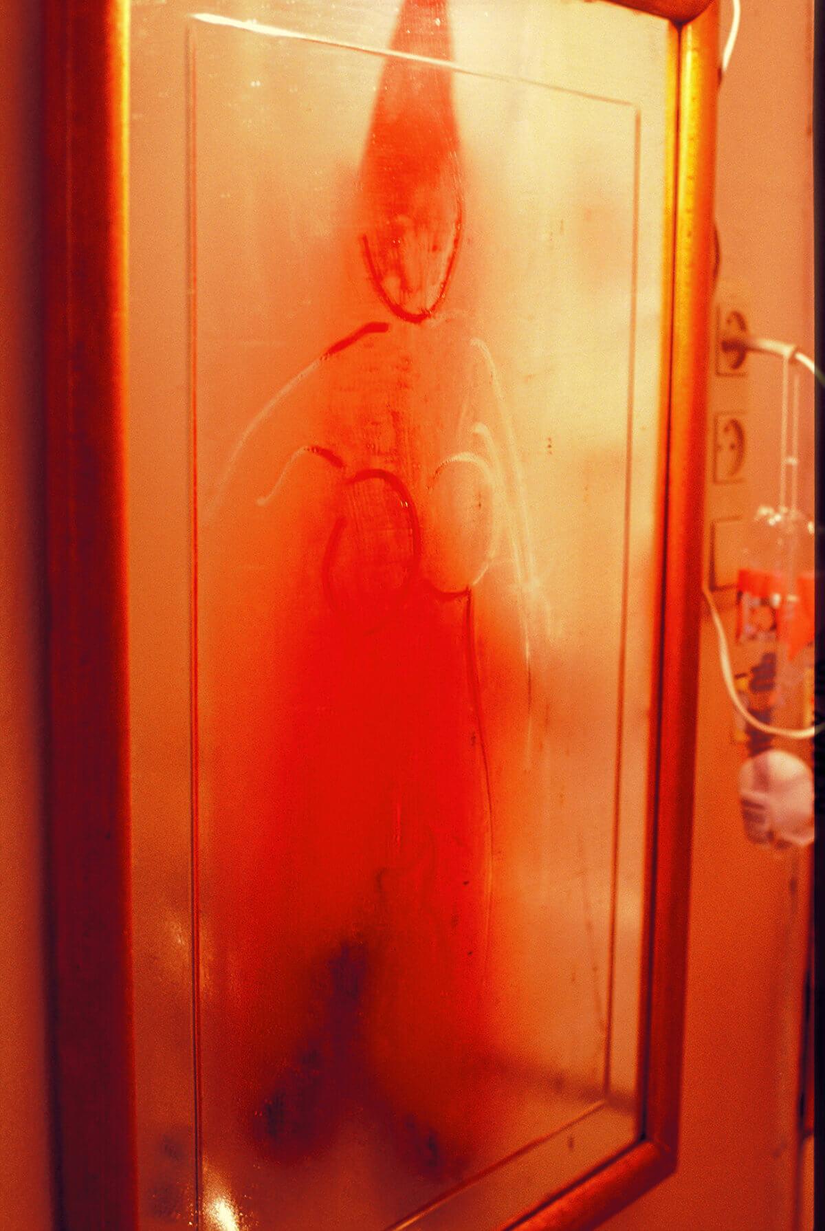 Vaho 14, photography, 2000