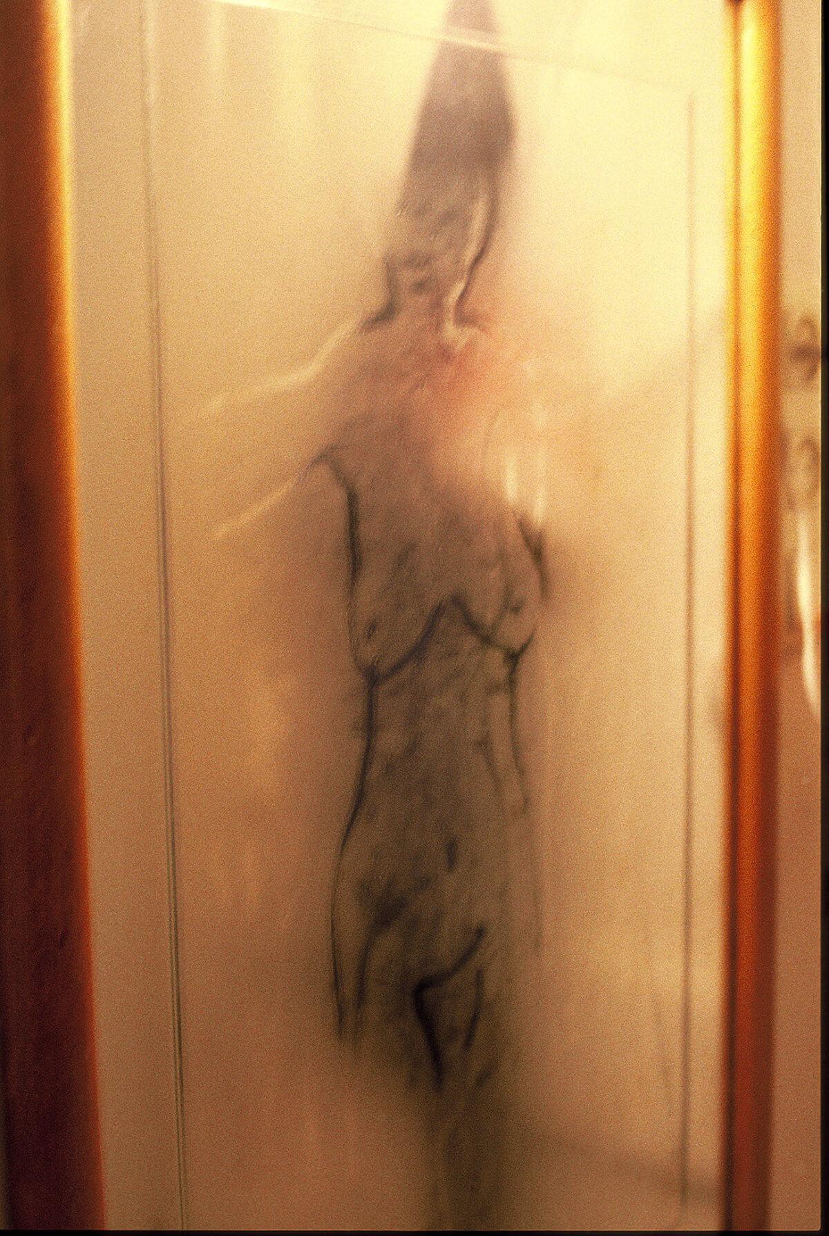 Vaho 7, photography, 2000