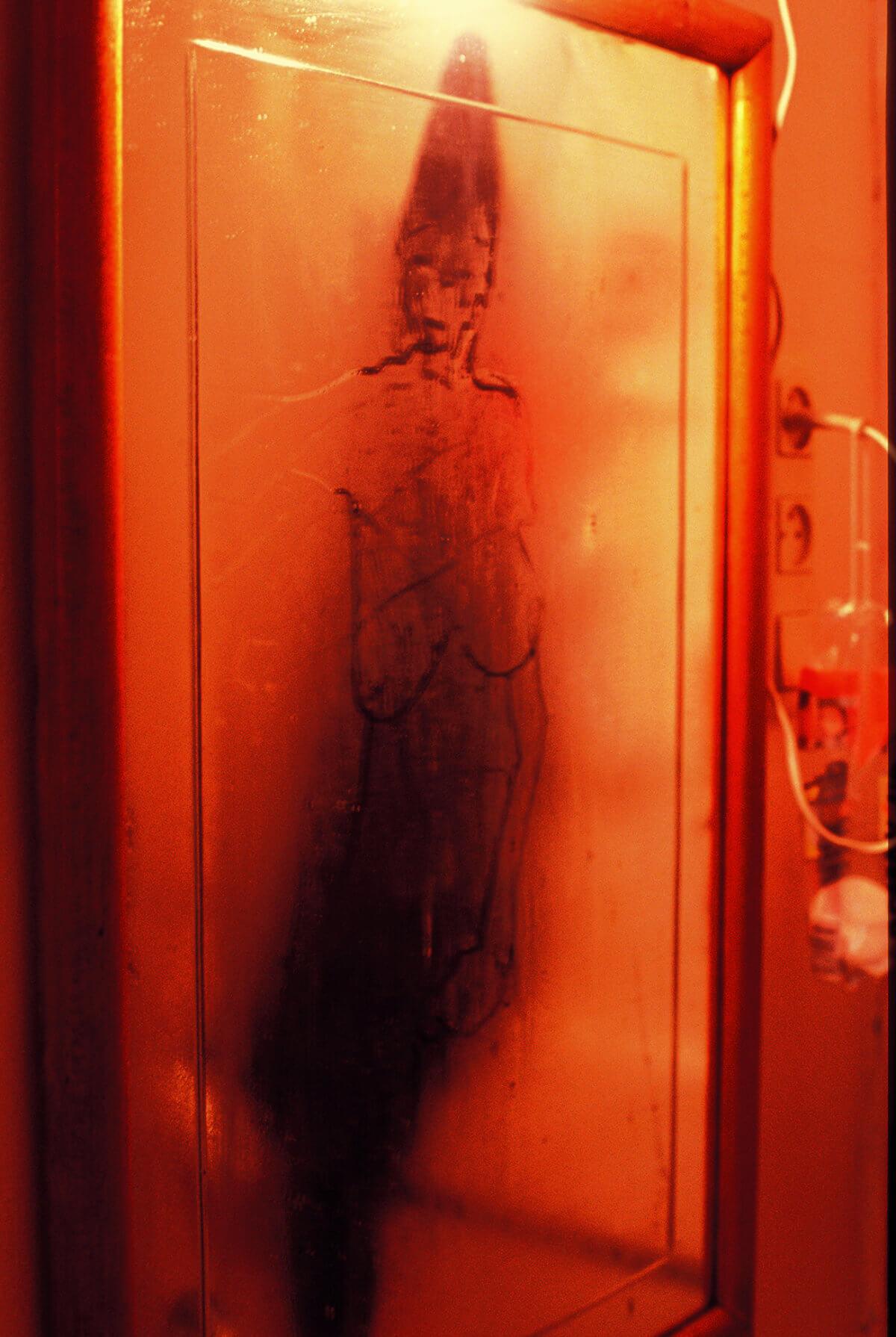 Vaho 8, photography, 2000