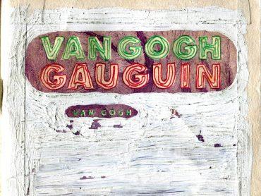 Van Gogh & Gauguin, 2002