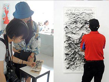 9. Exhibition